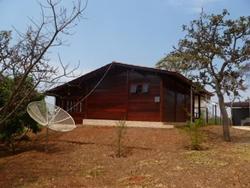 Rural à venda Comercial Alpha Center   Condomínio Ecológico Terra Azul - Chácara  à venda, 2000 m² por R$ 280.000 - Setor Habitacional Toro