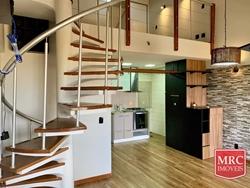 Apartamento para alugar CA 05   CA 05 - VARANDAS DO LAGO II - DUPLEX - LINDO