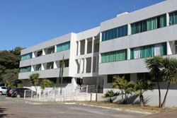 Kitnet para alugar SRES Área Especial A  , Villágio Donnajú