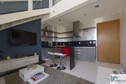 Apartamento à venda SGCV Lote 10   FINANC. DIRETO OU BANCÁRIO