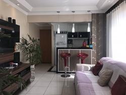 Apartamento à venda QNM 33 Área Especial H