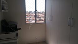 Apartamento à venda QNN 12   QNN 12 - 3 Quartos Suíte Armários