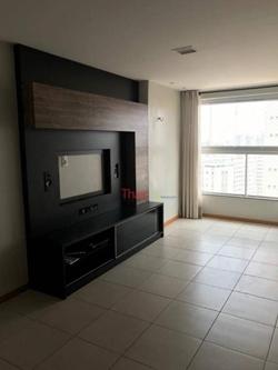 Rua  36 Norte Águas Claras   Vive La Vie apartamento de canto, andar alto,com 03 suítes