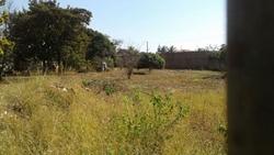 Lote à venda QMS 51   lote para construção de predio residencial