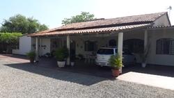 Casa à venda SMPW Quadra 3 Conjunto 5  , COM HABITE-SE IMÓVEL ESCRITURADO E COM HABITE-SE