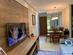 Apartamento à venda QS 5 Rua  310  , CAMPO DI FIORI