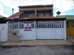 Casa para alugar QS 12 Conjunto 1B