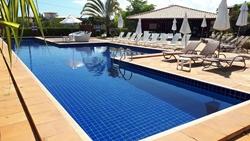 Apartamento para alugar SHN Quadra 1 Bloco D  , Quinta das Lagoas Residence   Imóvel na melhor Praia da Bahia