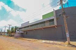 Predio à venda Rua  05   PRÉDIO COMERCIAL LOTE DE ESQUINA VAZADO