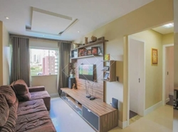 Apartamento à venda Rua  25  , RESIDENCIAL SAGRES NASCENTE - ACEITA PROPOSTA