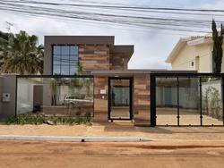 Casa à venda Rua  12   Casa nova e moderna