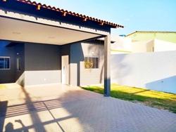 Casa à venda Rua  8   Casa nova e moderna