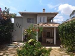 SMPW Quadra 27 Conjunto 3 Park Way Brasília   Casa no Residencial Bem Te Vi com 07 quartos, suite master e piscina à venda - Park Way/DF