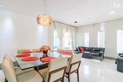 Casa à venda SHA Conjunto 6 Chacará  28   Casa com 5 dormitórios à venda, 667 m² por R$ 1.799.000,00 - Águas Claras - Águas Claras/DF
