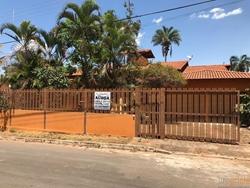 Casa para alugar RODOVIA DF-0250 KM 1,5  , MANSÕES ENTRE LAGOS