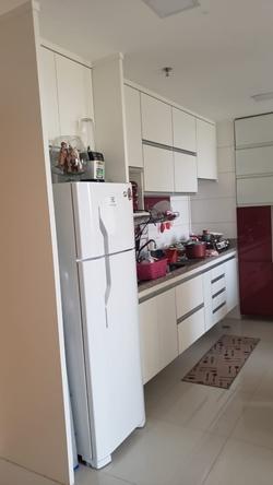 Apartamento à venda Rua  COPAIBA  , DF CENTURY PLAZA