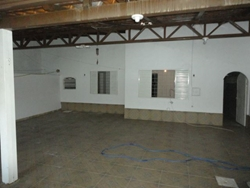Casa para alugar QE 26 Conjunto F CASA DE FRENTE COM ENTRADA INDEPENDENTE