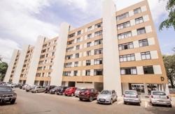 Apartamento à venda SQN 313 Bloco D   Vazado