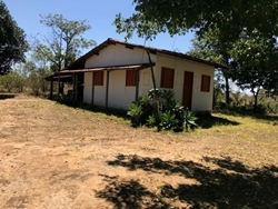 Rural à venda Rua  12  , Ch 06 Boa localização