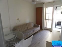 Apartamento para alugar QE 18 Bloco G   QE 18 Ótimo apartamento ar condicionado reformado armários semi-mobiliado 01 vaga Guará I Brasília D