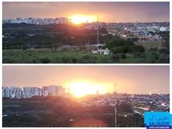 Apartamento à venda SQB 1   SQB Superquadra Brasília 04 quartos andar alto reformado ar condicionado 02 vagas Guará 1 Brasília D