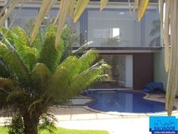 Casa à venda SHA Conjunto 4 Chacará  86   Casa maravilhosa Olhe as fotos Aceito Troca Lazer completo Park Way Arniqueiras Colônia Agrícola Águ