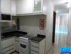 Sala à venda Área Especial 4   Edifício Três Irmãos - Ótima Sala comercial reformada no Guará II