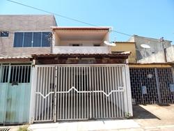 Casa para alugar QN 8F Conjunto 8