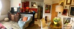 Apartamento à venda Área Especial 02-A Módulo F Condomínio fechado com lazer  , Via Boulevard