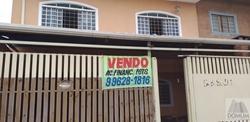 Casa à venda QR 512   Qr 312 - Samambaia Sul - Sobrado Três Quartos, Suíte,vaga