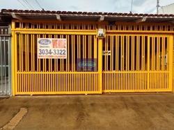 Casa à venda Av Central Bloco 1025