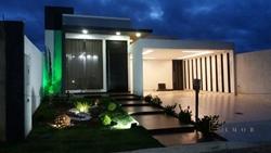 Casa à venda Ponte Alta de Cima Condominio , Imperio Linda e nova