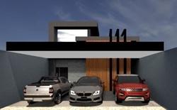 Casa à venda Rua  12 Chacará  140 Compre direto da construtora!  Localização privilegiada.