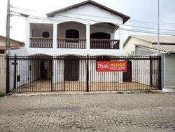 Casa para alugar QI 3 Conjunto B   Casa residencial para locação, Guará I, Guará.