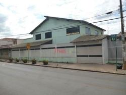 Casa para alugar QI 5 Conjunto U   Casa Comercial, 03 quartos, ótima localização, QI 05 Conjunto U, Guará I.