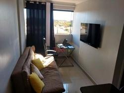 Apartamento à venda EPTG EQ 3/4   Apartamento Edifício Opus com 01 quarto à venda - Guará/DF
