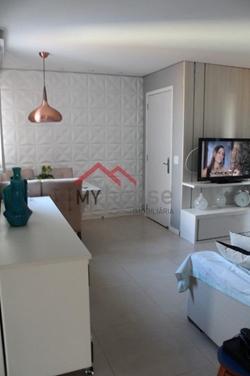 Apartamento para alugar QS 120 Conjunto 8   Apartamento 3 Quartos para alugar, Samambaia Sul - 3032-3334