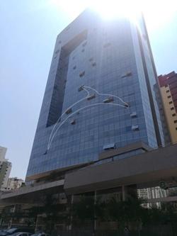 Sala para alugar Av Pau Brasil   E-Business Av Pau Brasil - Sala Comercial