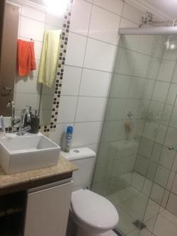 Apartamento à venda Quadra QC 13   Jardins Mangueiral  2qts Reformado