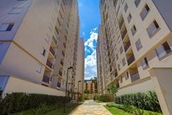 Apartamento à venda Rua BANDEIRANTES   Apartamento residencial para venda, Vila Conceição, Diadema - AP6965.