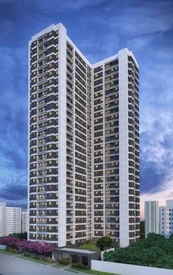 Apartamento à venda Rua  CANDIDA FRANCO DE BARROS   Apartamento residencial para venda, Itaberaba, São Paulo - AP6963.