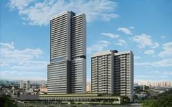 Apartamento à venda AV. DOMINGOS ODALIA FILHO   Apartamento residencial para venda, Centro, Osasco - AP6912.