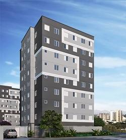 Apartamento à venda Rua  ALFREDO PUJOL   Apartamento residencial para venda, Vila Bianca, São Paulo - AP6882.