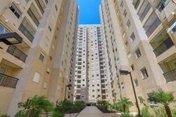 Apartamento à venda AV. DOM JAIME DE BARROS CAMARA   Apartamento residencial para venda, Planalto, São Bernardo do Campo - AP6841.