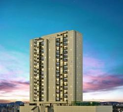 Apartamento à venda Rua  LUPERCIO DE MIRANDA   Apartamento residencial para venda, Campestre, Santo André - AP6835.