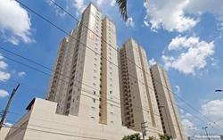Apartamento à venda Rua CIDADE DE SUZANO   Garden residencial para venda, Centro, Diadema - GD5616.