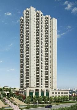 Apartamento à venda AV. BARTHOLOMEU DE CARLOS   Apartamento residencial para venda, Jardim Flor da Montanha, Guarulhos - AP6628.