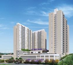 Apartamento à venda Rua  LAZARO SUAVE   Apartamento residencial para venda, Jardim Bussocaba City, Osasco - AP6604.