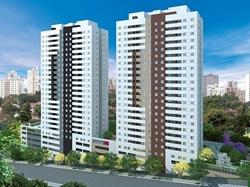 Apartamento à venda Rua JULIO FERNANDES   Apartamento residencial para venda, Jardim Imperador, Guarulhos - AP6593.