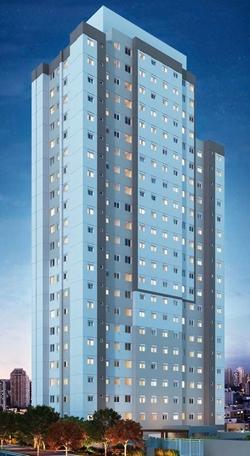 Apartamento à venda Rua  FRANKLIN DO AMARAL   Apartamento residencial para venda, Cachoerinha, São Paulo - AP6590.